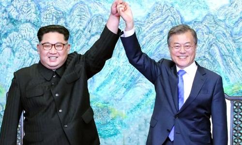 Hàn Quốc đề nghị Triều Tiên cùng hợp tác kinh tế với ASEAN