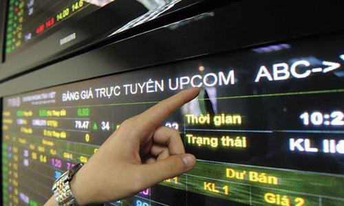 Hơn 1.000 nhà đầu tư mắc lừa mua cổ phiếu ảo