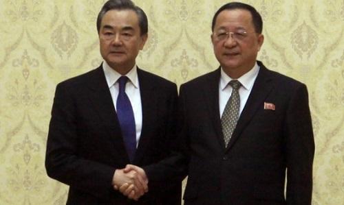 Trung Quốc hy vọng đối thoại Mỹ - Triều thành công
