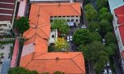 Kiến trúc tòa nhà 130 tuổi có nguy cơ bị phá bỏ ở Sài Gòn
