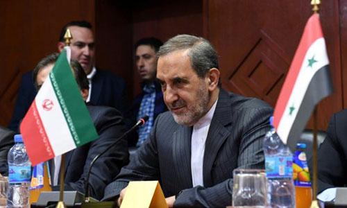Iran cảnh báo sẽ từ bỏ thỏa thuận hạt nhân nếu Mỹ rút lui