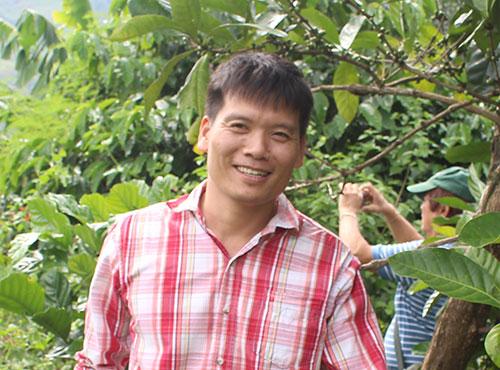 Tiến sĩ Nguyễn Thanh Tuấn. Ảnh: NVCC.