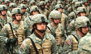 Mỗi người trên thế giới đang phải gánh 230 USD chi phí quân sự