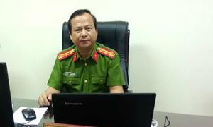 Cục phó C50 tử vong tại phòng làm việc trụ sở Bộ Công an