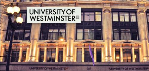 Học bổng toàn phần Đại học Westminster, Anh quốc - 2