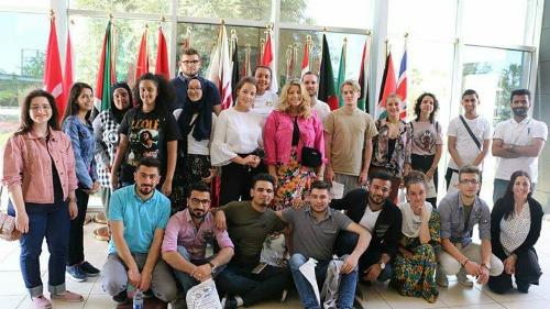 Học bổng toàn phần Đại học Westminster, Anh quốc - 1