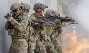 Đặc nhiệm Mỹ bí mật hỗ trợ Arab Saudi chống phiến quân Yemen