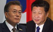 Moon Jae-in chưa gọi cho Tập Cận Bình sau hội nghị liên Triều