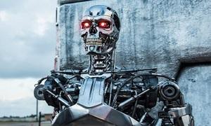 Nguy cơ đối với loài người khi robot nổi dậy