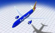 Diễn biến vụ máy bay Mỹ nứt cửa sổ ở độ cao hơn 10.000 m