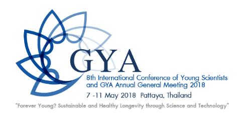 Hội nghị lần thứ 8 thu hút nhiều nhà khoa học uy tín đến từ hơn 50 quốc gia. Ảnh: GYA.