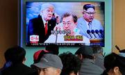 Triều Tiên đề nghị Mỹ - Hàn dỡ lệnh trừng phạt, rút bỏ THAAD