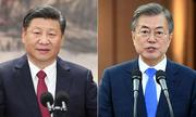 Trung - Hàn nhất trí chấm dứt chiến tranh trên bán đảo Triều Tiên