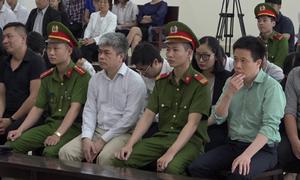 Y án tù chung thân với cựu chủ tịch Oceanbank Hà Văn Thắm
