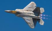Mỹ chuyển dữ liệu thiết kế tiêm kích tối mật F-22 cho Nhật
