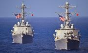 Tên lửa Trung Quốc bị nghi đưa ra Trường Sa có thể thách thức hải quân Mỹ