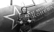 Ba phi công ưu tú hàng đầu của Liên Xô trong Thế chiến II
