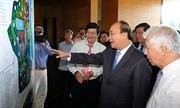 Thủ tướng mong nhà khoa học trẻ học tập vợ chồng GS Trần Thanh Vân