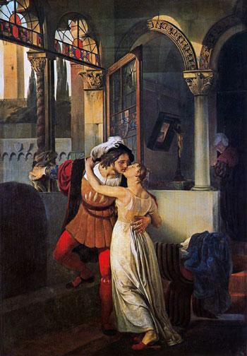 Romeo và Juliet là người nước nào?