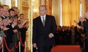 Cuộc phỏng vấn đầu tiên của Putin khi đắc cử Tổng thống Nga 18 năm trước