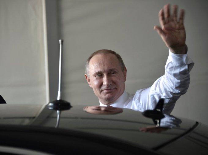 Những thói quen và sở thích của Putin