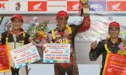 Nguyễn Thanh Vũ vô địch nội dung Winner 150