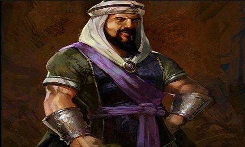 Hồi vương Saladin nổi tiếng là vị vua anh minh thời cổ đại. Ảnh minh họa: Wikipedia.