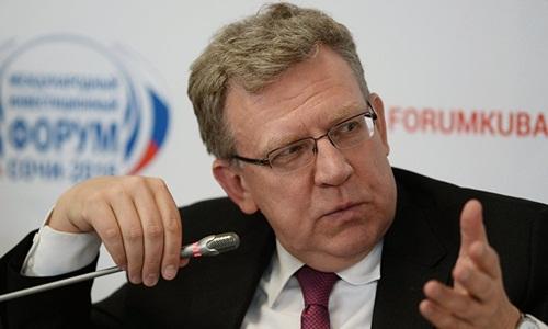 Kudrin được cộng đồng kinh doanh ở Nga và các nhà đầu tư nước ngoài kính nể. Ảnh: Sputnik.