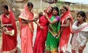 Ấn Độ bắt nghi phạm cưỡng hiếp và thiêu chết thiếu nữ 16 tuổi