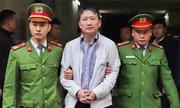 Ông Trịnh Xuân Thanh rút kháng cáo kêu oan