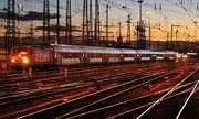 Người đàn ông say rượu khiến đường sắt Đức tê liệt