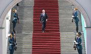 Quyền lực của Putin toát ra từ lễ nhậm chức