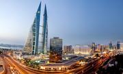 Quốc gia nào nhỏ nhất khu vực Trung Đông?