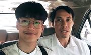 Nam sinh Nghệ An và thầy giáo được cấp visa sang Mỹ dự thi khoa học