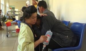 Hơn 140 người ngộ độc sau khi ăn cưới ở Sơn La