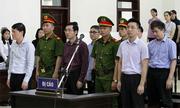 'Đường dây' của ông Trịnh Xuân Thanh tham ô 13 tỷ đồng bằng cách nào
