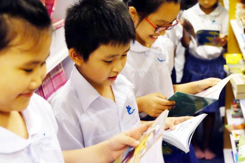 Hà Nội đề xuất tăng học phí các cấp học năm học 2018-2019. Ảnh: Quỳnh Trang.