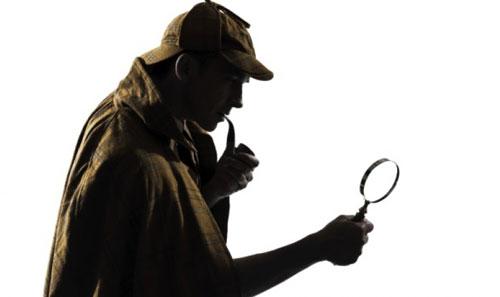 Ai là người khai sinh nhân vật thám tử Sherlock Holmes?
