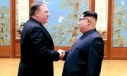 Ngoại trưởng Mỹ gọi nhầm họ của Kim Jong-un