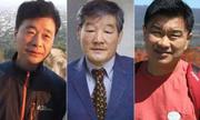 Triều Tiên thả ba công dân Mỹ