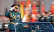 13.000 binh sĩ Nga duyệt binh kỷ niệm 73 năm chiến thắng phát xít