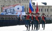 5 điều nổi bật về lễ Duyệt binh Chiến thắng Nga