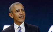 Obama phê phán việc Trump rút Mỹ khỏi thỏa thuận hạt nhân Iran