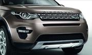 Land Rover Discovery Sport - lựa chọn của người ưa xê dịch