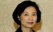 Vợ chủ tịch Korean Air bị cấm rời Hàn Quốc