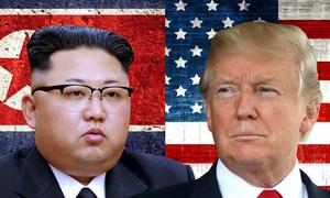 Hai kịch bản của cuộc gặp lịch sử Trump - Kim