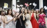 Trường đào tạo ngôi sao Internet lớn nhất Trung Quốc