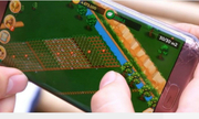 Ứng dụng 'trồng rau ảo, thu hoạch rau thật' thời nông nghiệp 4.0