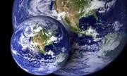 Biến đổi của cơ thể người khi Trái Đất to gấp đôi