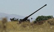 Trận địa phòng không Syria trúng tên lửa Israel